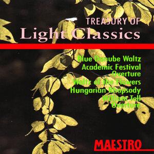 South German Philharmonic, Nuremburg Symphony Orchestra, Alfred Scholz, May Loy, Alexander Von Pitamic 歌手頭像