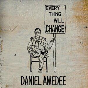 Daniel Amedee Artist photo