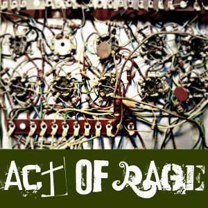 Act of Rage 歌手頭像