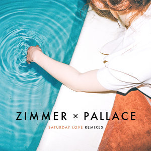 Zimmer, Pallace 歌手頭像