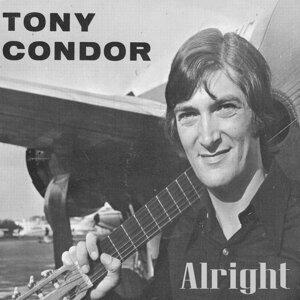 Tony Condor 歌手頭像