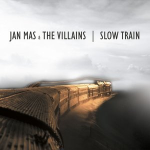Jan Mas and The Villains 歌手頭像