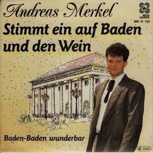 Andreas Merkel 歌手頭像