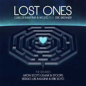 Carlos Martins & Wolfe feat. Eric Brenner 歌手頭像