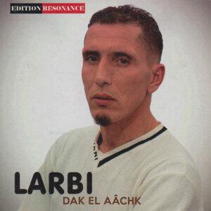 Larbi 歌手頭像