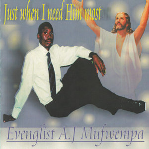 Evanglist A J Mufwempa 歌手頭像
