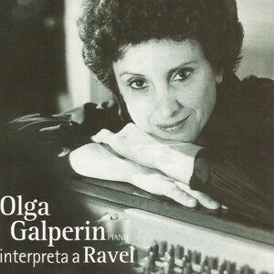 Olga Galperin 歌手頭像