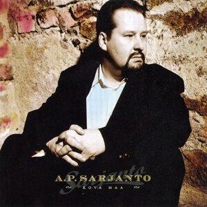 A.P Sarjanto 歌手頭像