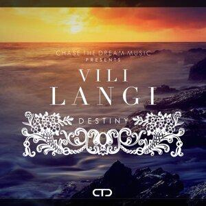 Vili Langi 歌手頭像