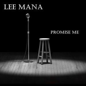 Lee Mana 歌手頭像