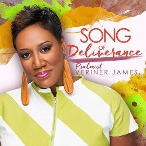 Psalmist Veriner James 歌手頭像