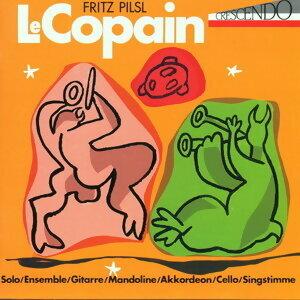 Fritz Pilsl: Le Copain 歌手頭像