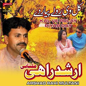 Arshad Rahi Multani 歌手頭像