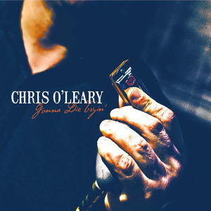 Chris O'Leary 歌手頭像