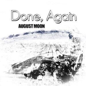 August Moon 歌手頭像