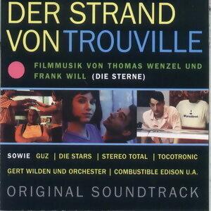 Der Strand von Trouville (compiled by Die Sterne) 歌手頭像