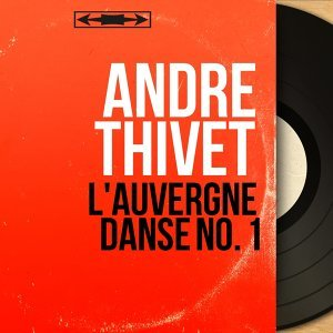 André Thivet 歌手頭像