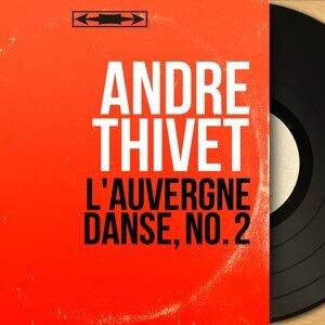 André Thivet 歌手頭像