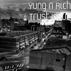 Yung n Rich 歌手頭像