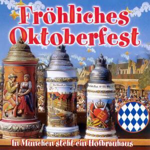 Frohliches Oktoberfest アーティスト写真