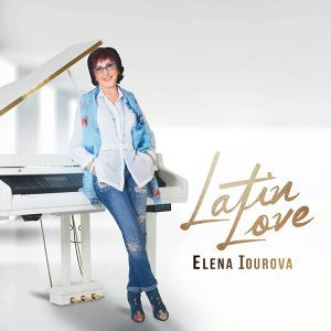 Elena Iourova 歌手頭像