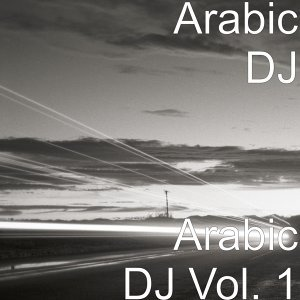 Arabic DJ 歌手頭像