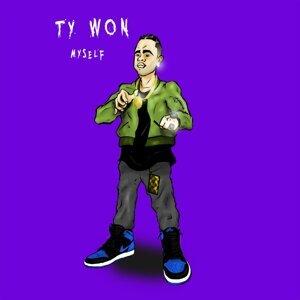 Ty Won 歌手頭像