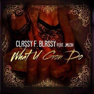 Classy F. Blassy 歌手頭像