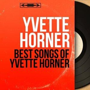 Yvette Horner 歌手頭像