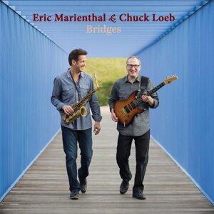Eric Marienthal & Chuck Loeb 歌手頭像