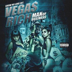 Vegas Rich 歌手頭像