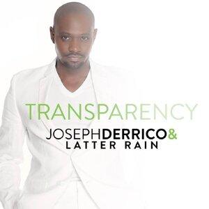 Joseph Derrico, Latter Rain 歌手頭像
