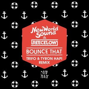 New World Sound, Reece Low 歌手頭像