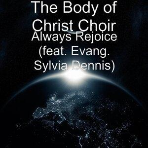 The Body of Christ Choir 歌手頭像