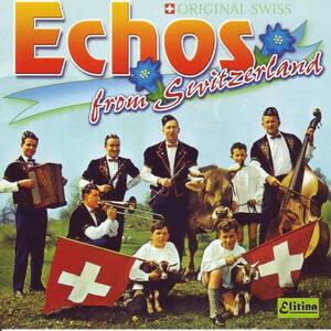 Echos from Switzerland 歌手頭像