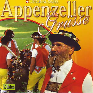 Appenzeller Grusse 歌手頭像