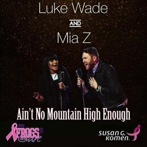 Luke Wade, Mia Z 歌手頭像