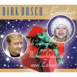 Dirk Busch, Emilia 歌手頭像