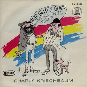 Charly Kriechbaum 歌手頭像