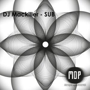 DJ Mackiller 歌手頭像