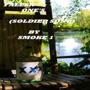 Smoke 1 歌手頭像