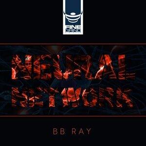 BB Ray 歌手頭像