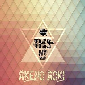 Akeno Aoki 歌手頭像