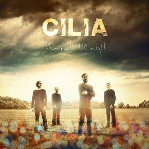 Cilia 歌手頭像
