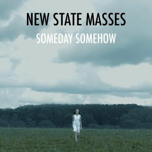 New State Masses 歌手頭像
