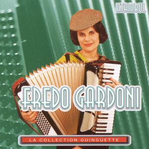 Gardoni Fredo Ensemble Musette アーティスト写真