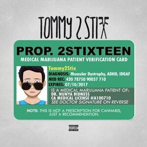 Tommy 2 Stix 歌手頭像
