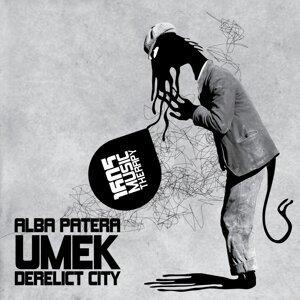 UMEK & Alba Patera 歌手頭像