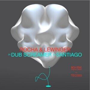 Rocha & Lewinger アーティスト写真