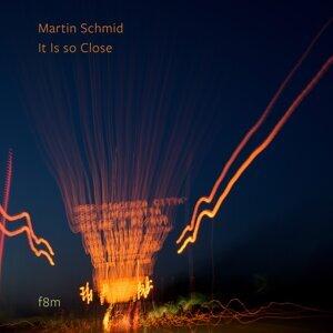 Martin Schmid 歌手頭像